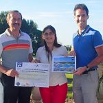 OBPA won the World Corporate Golf Challenge Irish Qualifier and will represent Ireland in the World Final